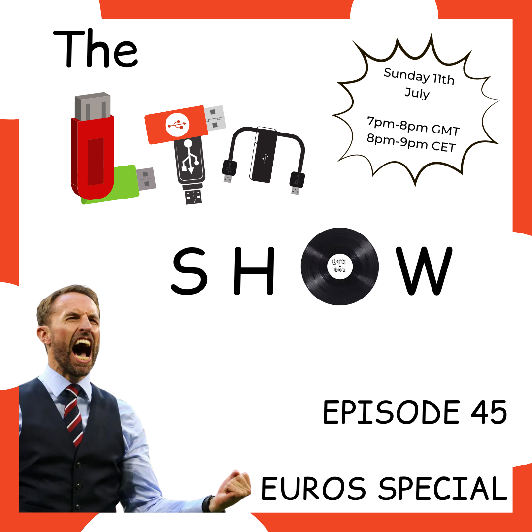 Euro 2020 Special [It's Coming Home]