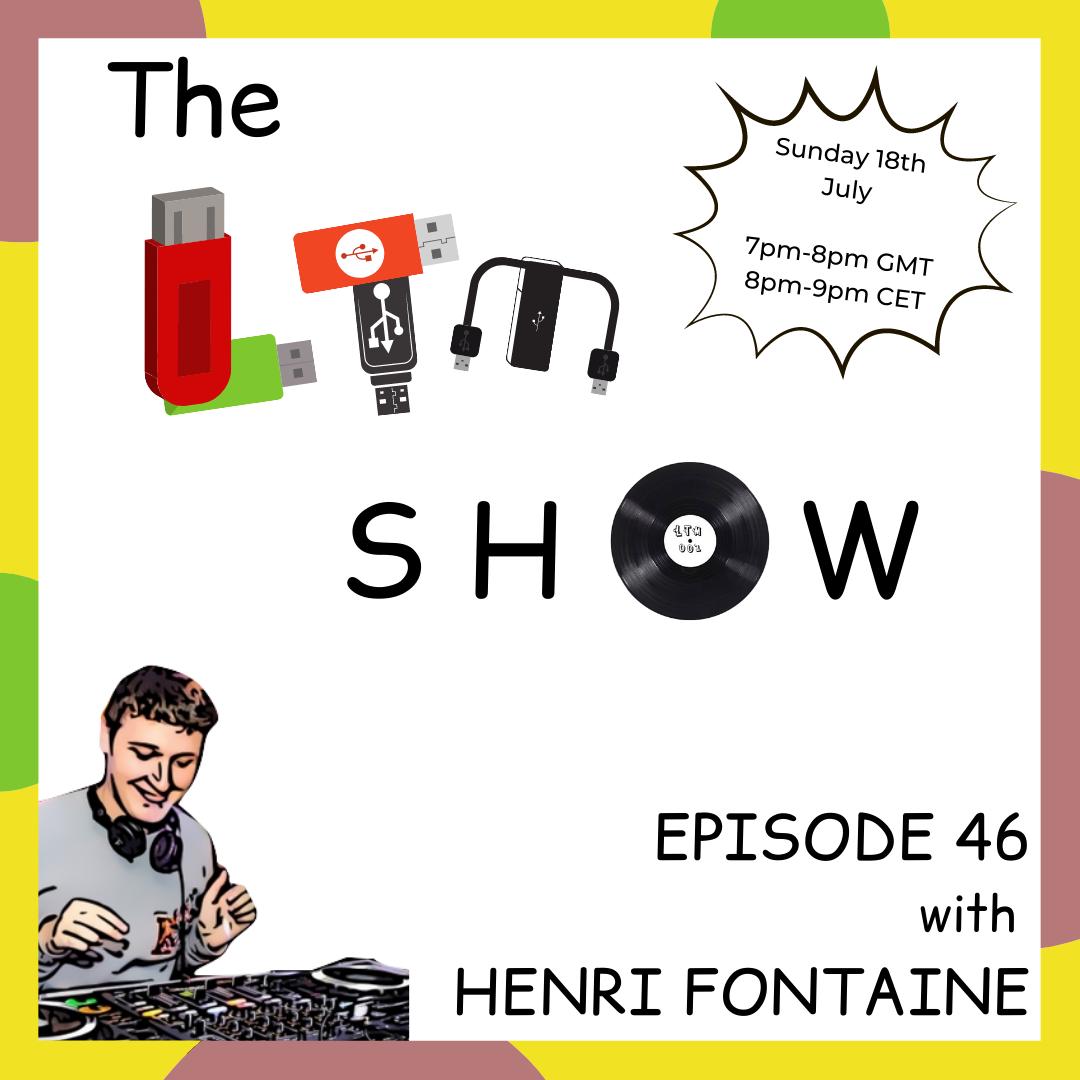 046 - Henri Fontaine