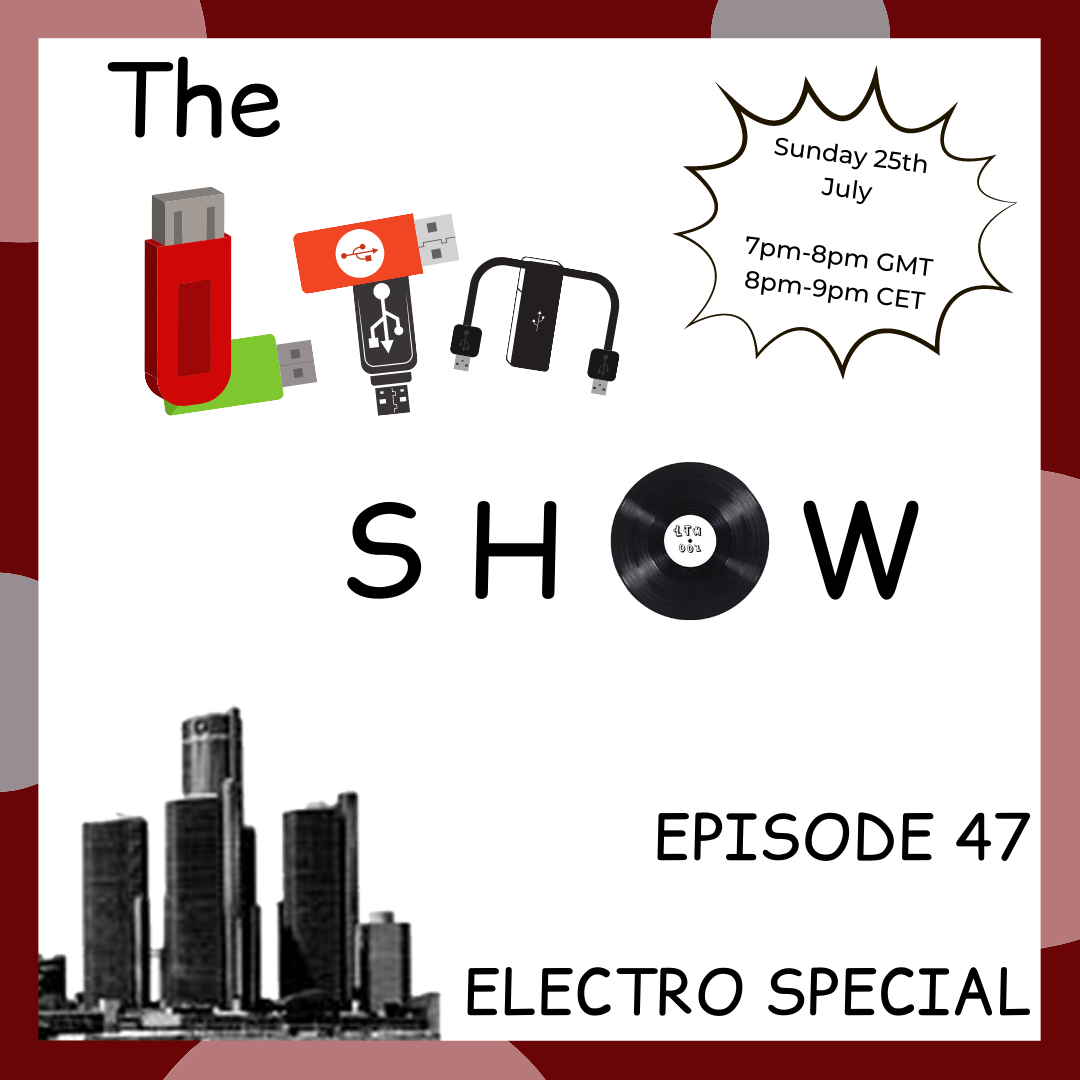 047 - Electro Special