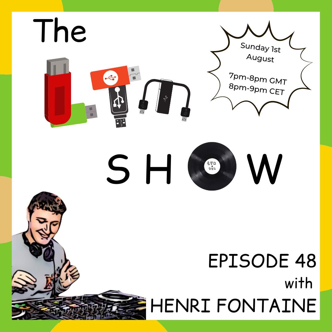 048 - Henri Fontaine