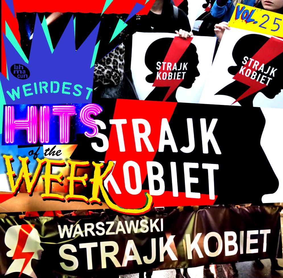 #StrajkKobiet